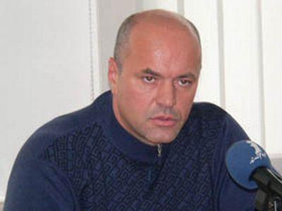 Serhiy Ratushnyak
