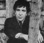 Leonard Cohen (1969)